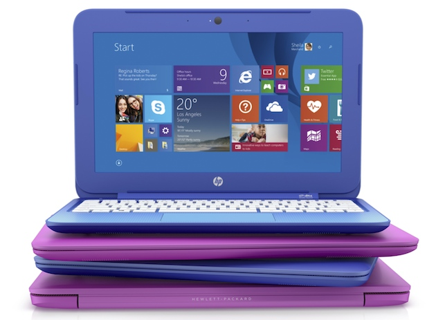 HP Stream Laptop 1