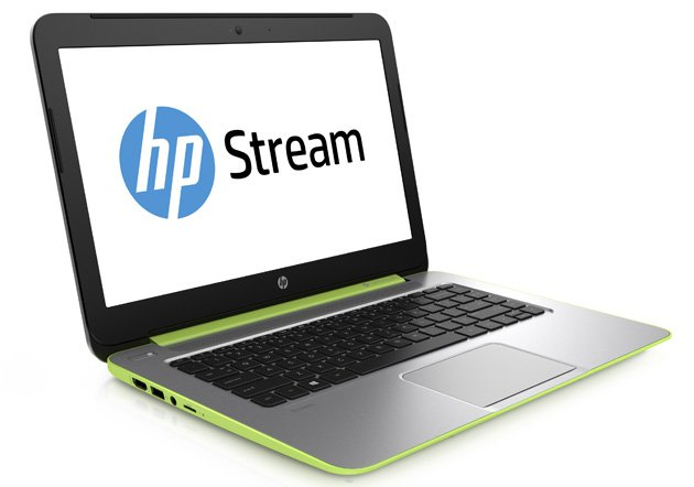 HP Stream Windows Laptop