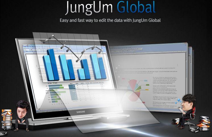 Samsung JungUm Global
