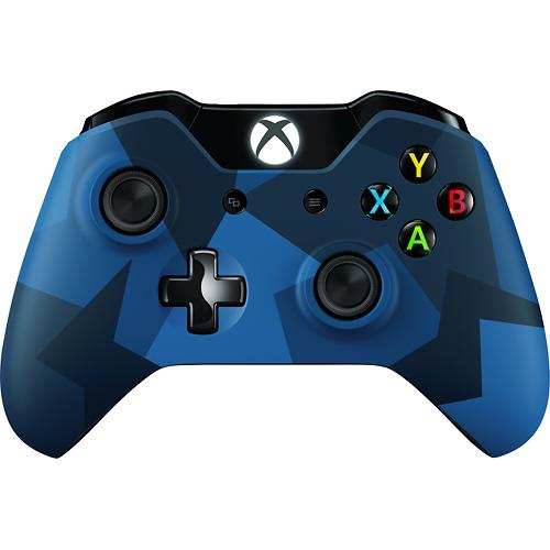 Xbox One Midnight Forces Controller