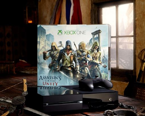 Target's Black Friday Deal: Xbox One Console With Assassin's Creed