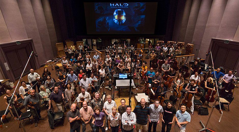 Halo 2 Music