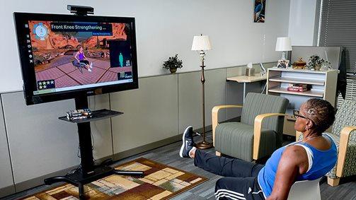 Kinect Sensor Solution
