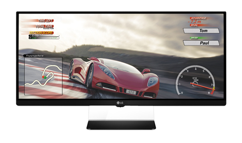 LG Ultrawidescreen