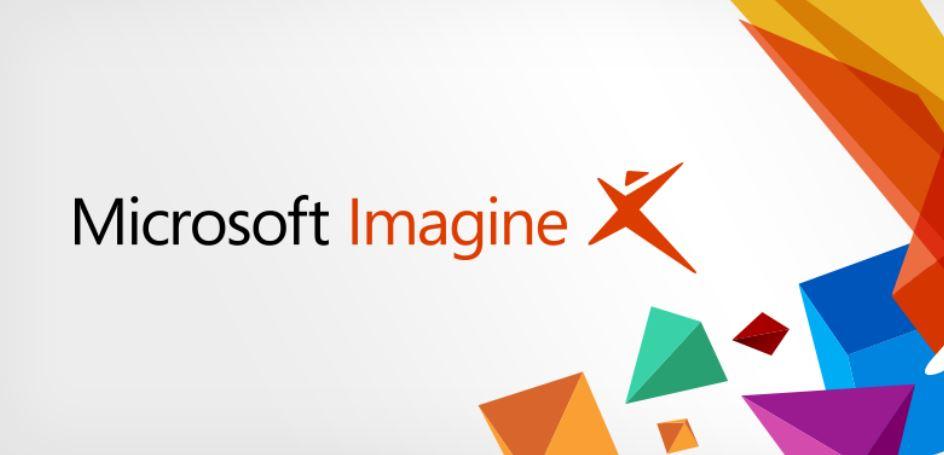 Microrsoft Imagine