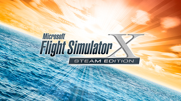 Microsoft Flight Simulator Steam
