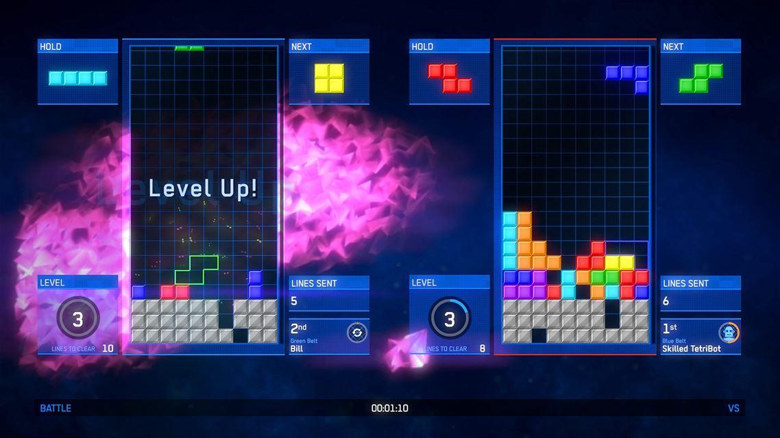 Tetris Xbox One