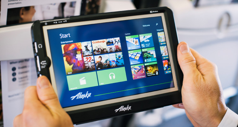 Alaska Windows Tablets