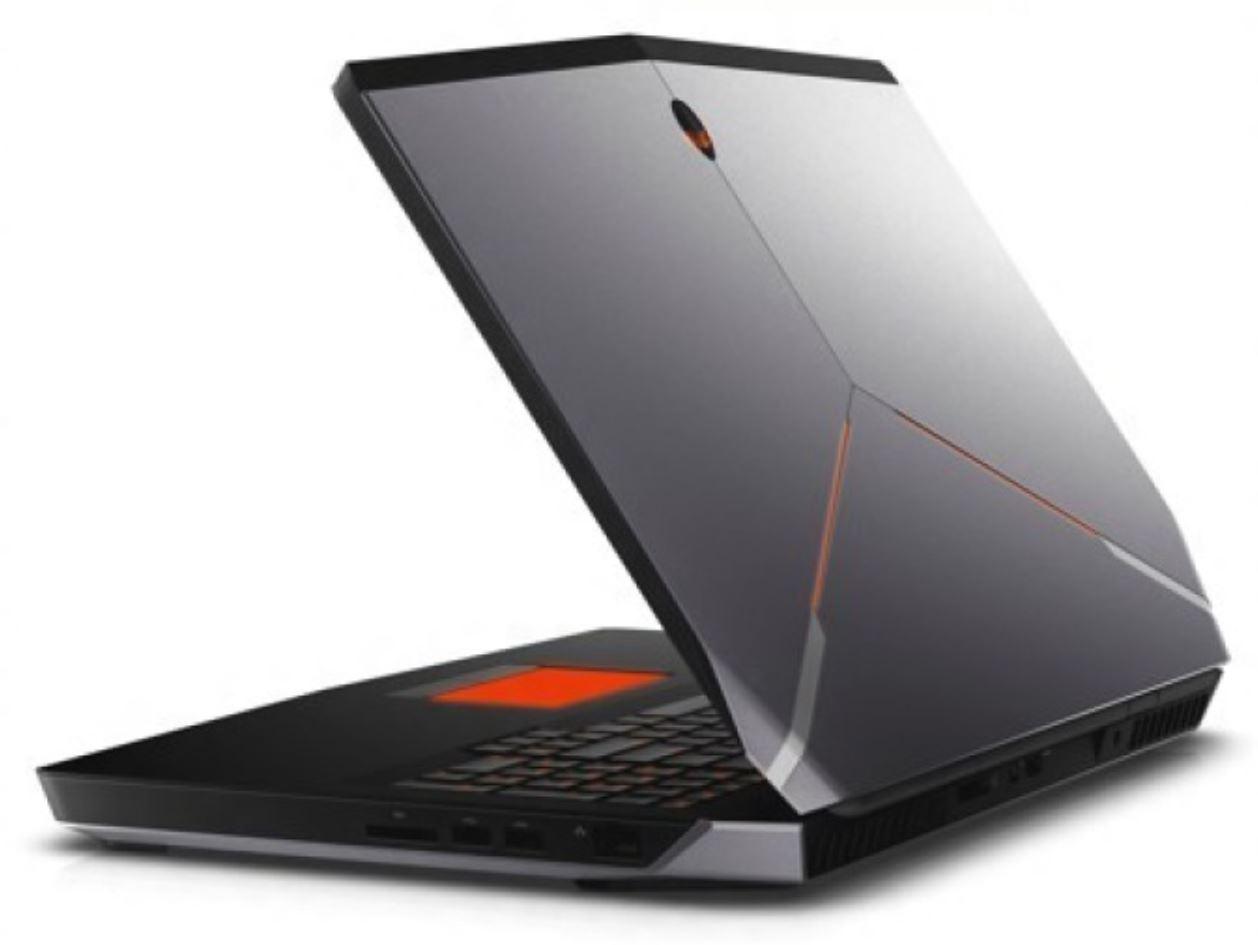 Dell Alienware 15 2