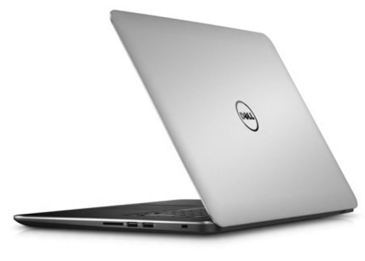 Dell XPS 15 2015 1