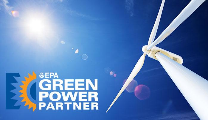 EPA Greenpower