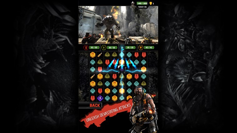 Evolve Hunters Quest Windows Store