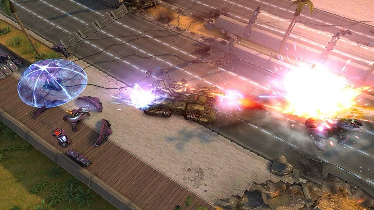 Halo Spartan Strike Windows Store Download