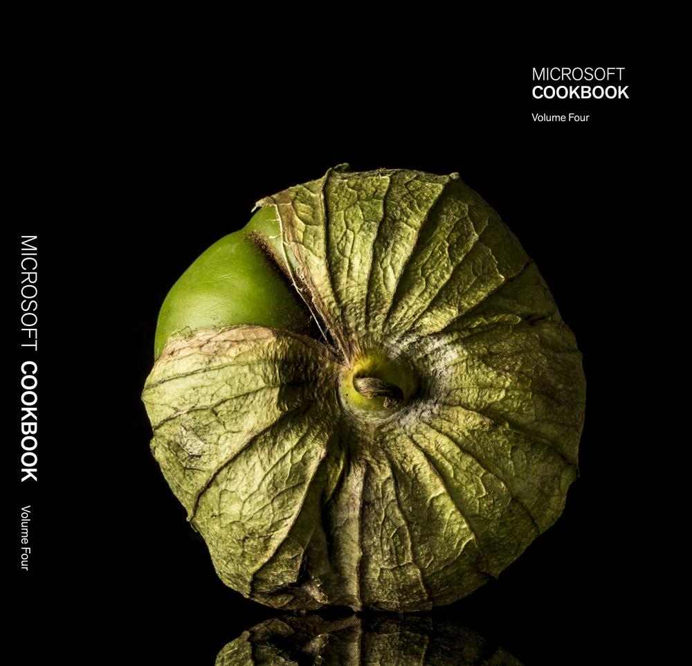 Microsoft Cookbook Volume 4