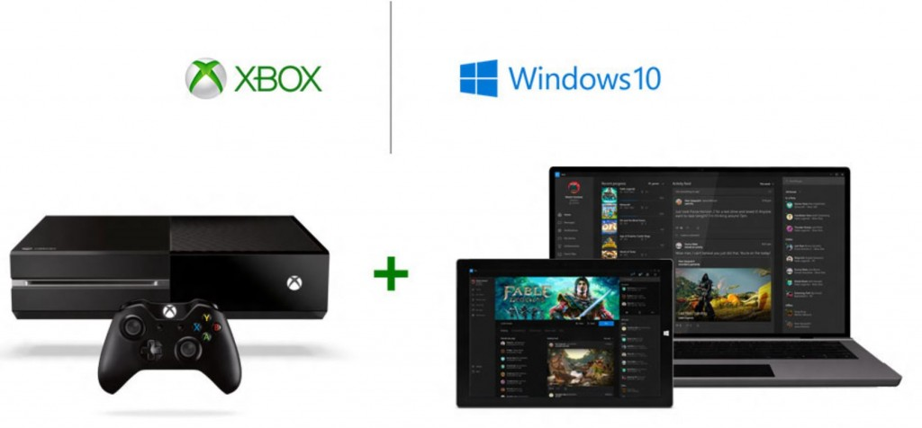 Xbox Windows 10