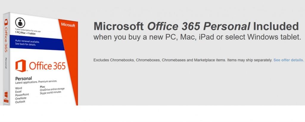 BestBuy Office Deal