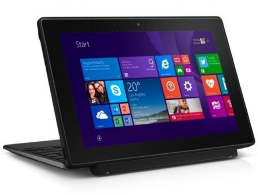 Windows Tablet Market Share 2015