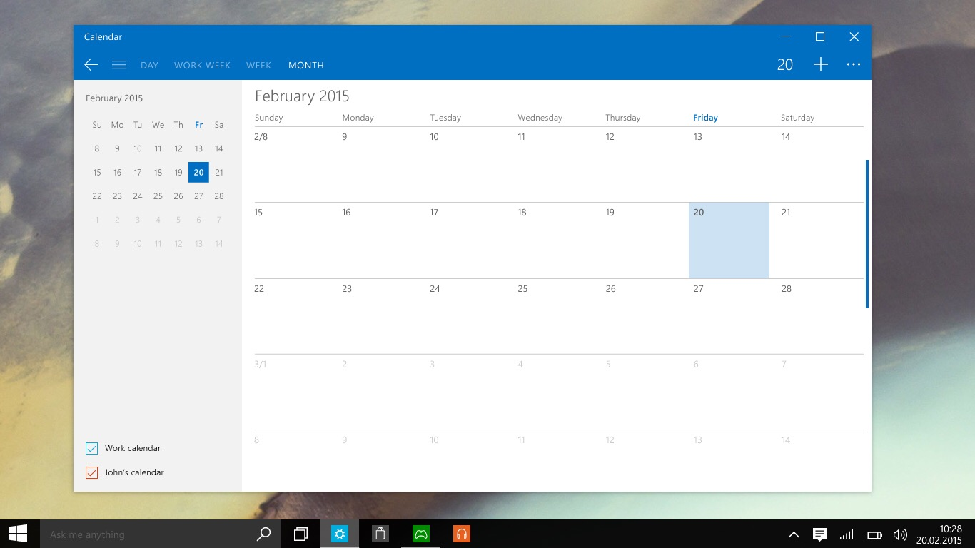 Check Out This Concept On Hamburger Menus In Windows 10