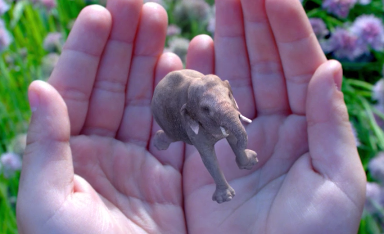 Magic Leap Google