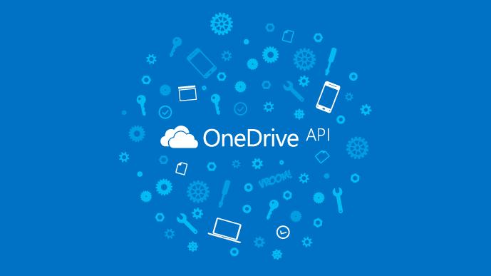 OneDrive API