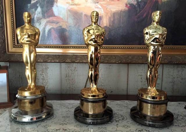 Skype Oscar