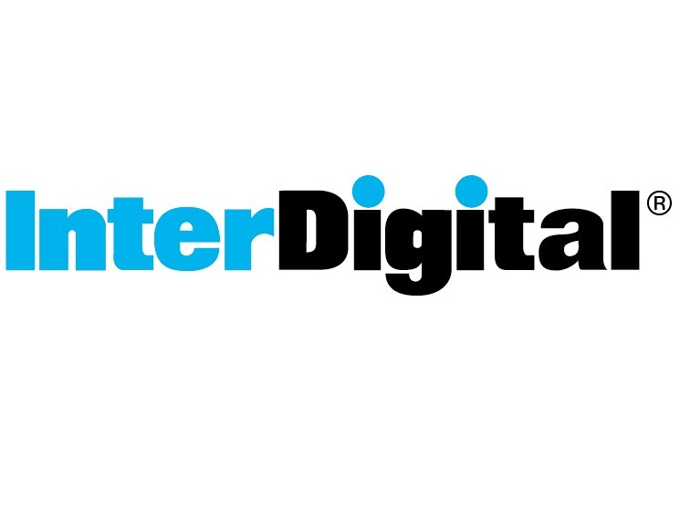 interdigital logo
