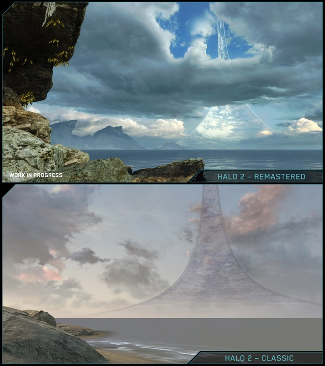 Halo 3 Remastered