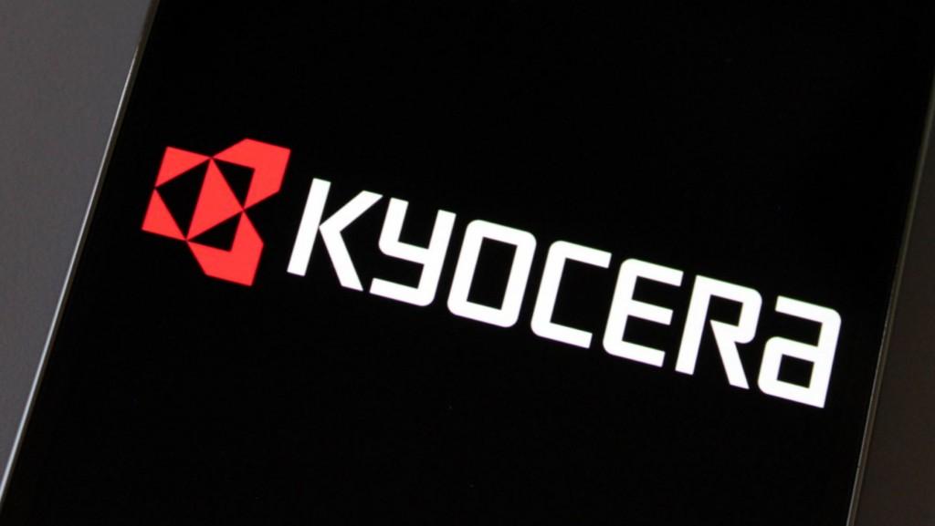 Kyocera Microsoft