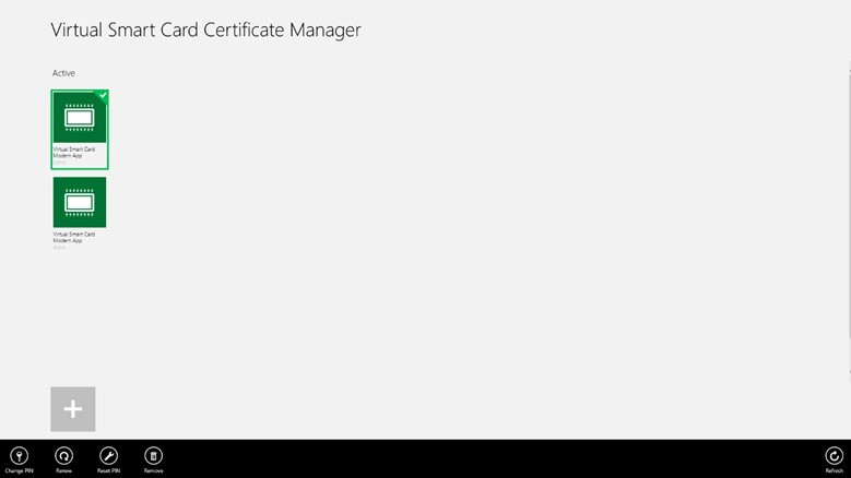 Microsoft Identity Mangement