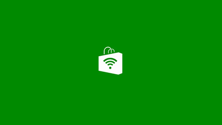 Microsoft Windows Connectivity Store