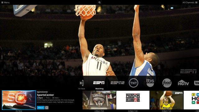 Xbxo One Sling TV Offer