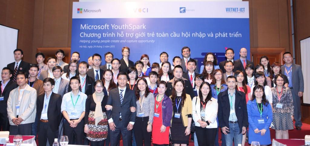 youthspark_vietnam