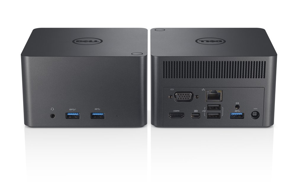 Dell Wireless Docking Station