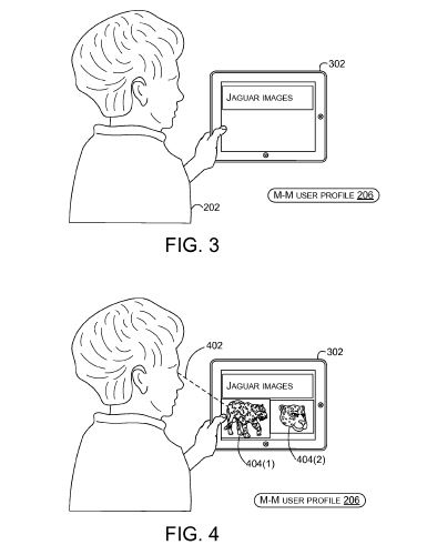 Eye Tracking Patent