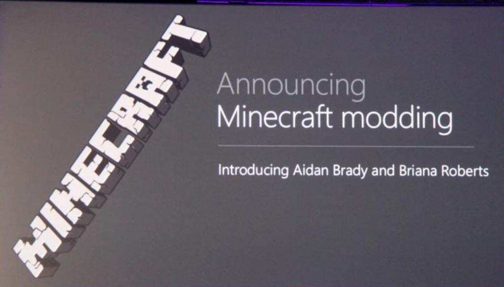 Minecraft Visual Studio