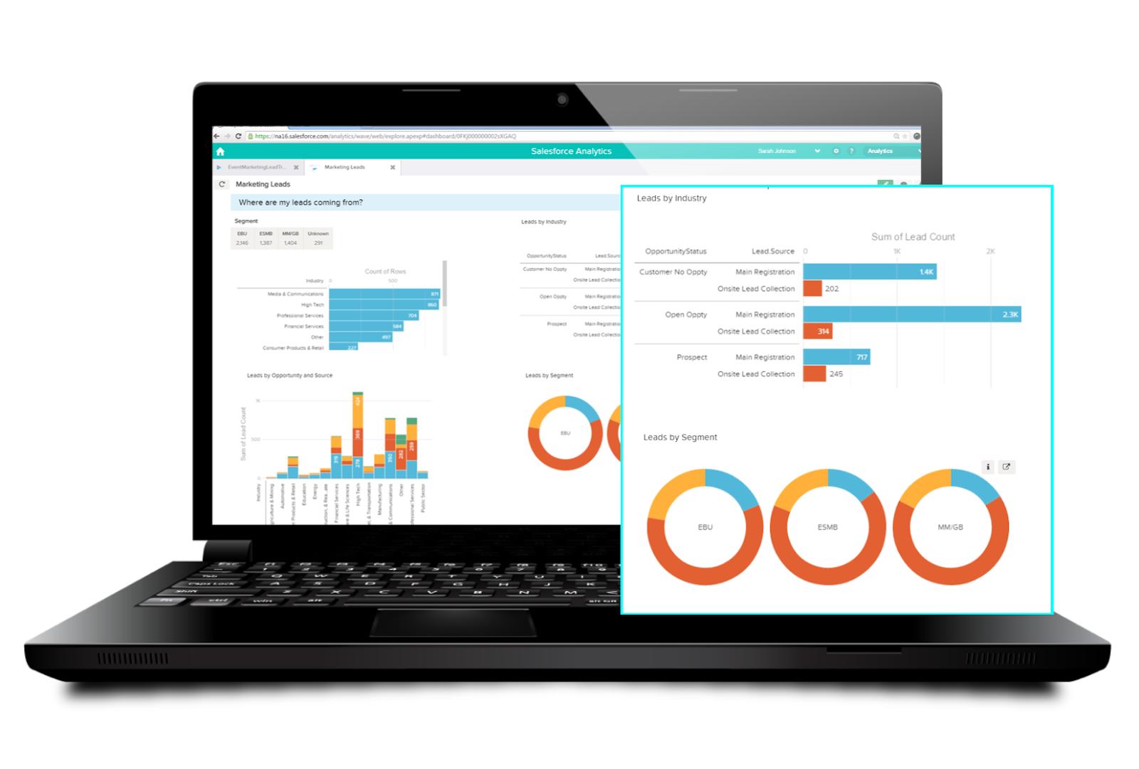 Salesforce Releases Wave Connector App For Microsoft Excel ...