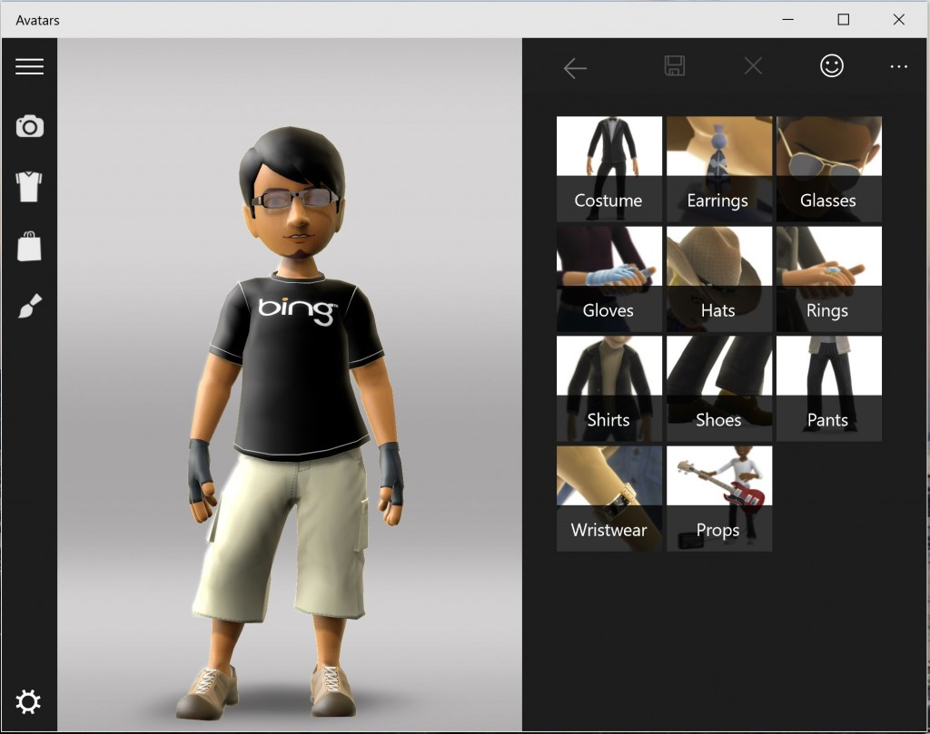 Xbox Avatars Windows 10 1
