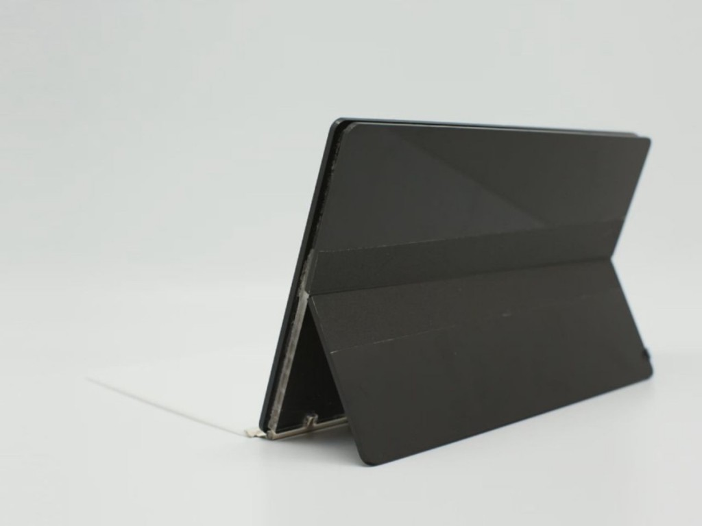 Surface Prototype