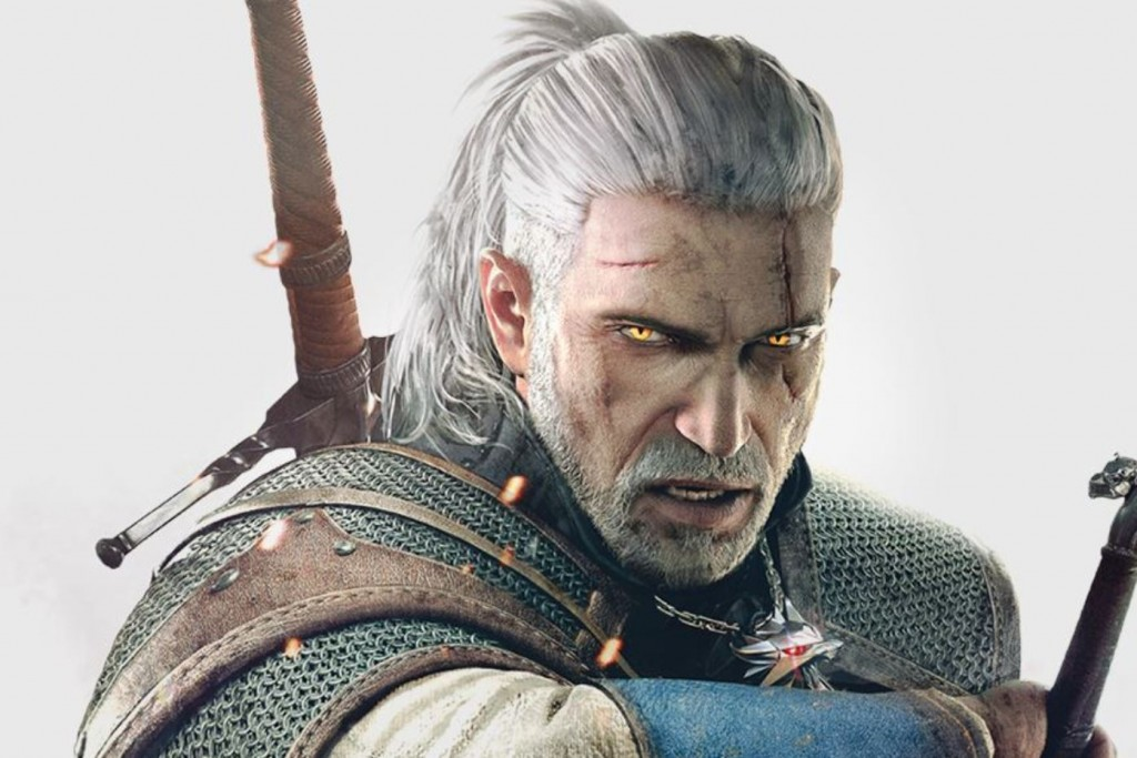The Witcher Hunt Xbox One