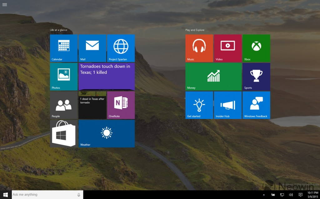 Windows 10 Build 10114 5