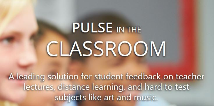 Bing Pulse In The Classroom