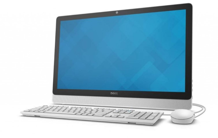 Dell Inspiron 24 3000 Desktop (Small)
