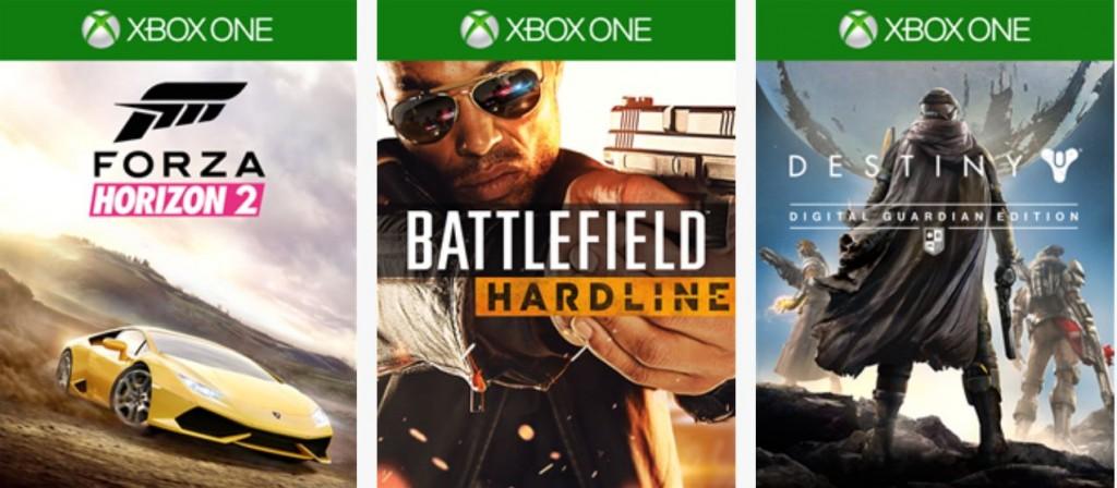 E3 Xbox June Deals