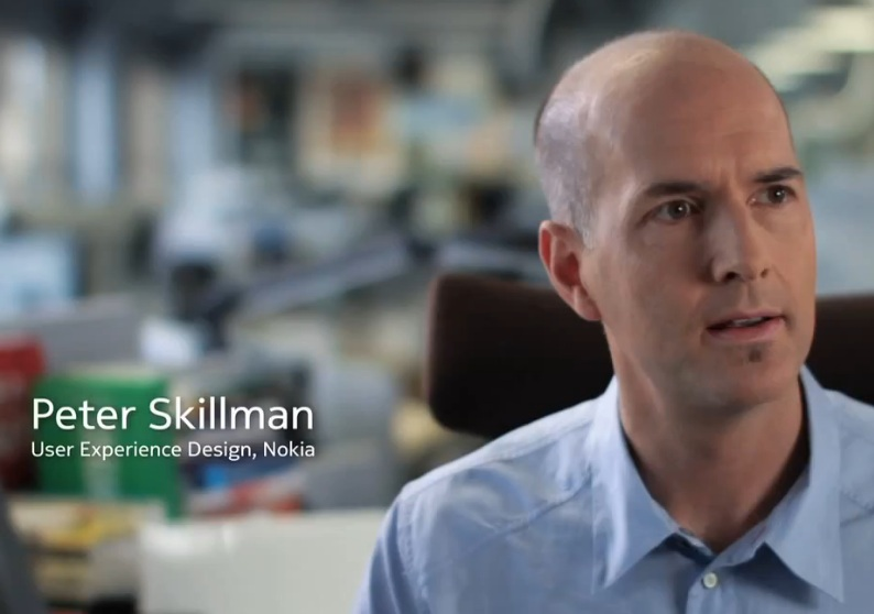 Peter Skillman Microsoft