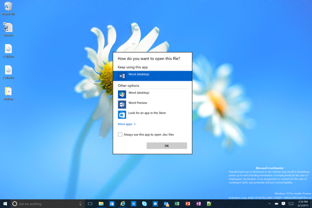 Windows 10 Build 10136 1