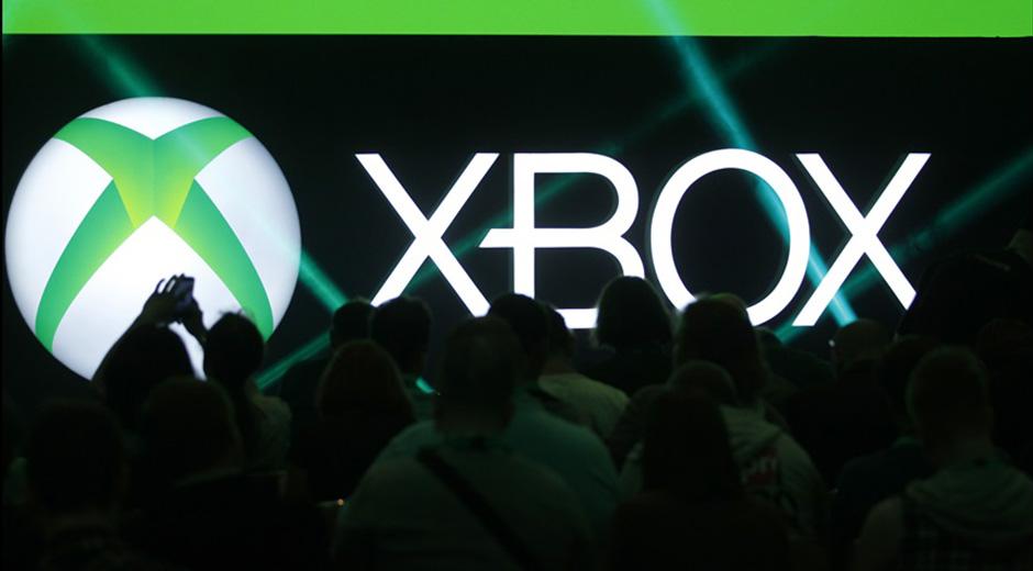 Xbox Gamescon