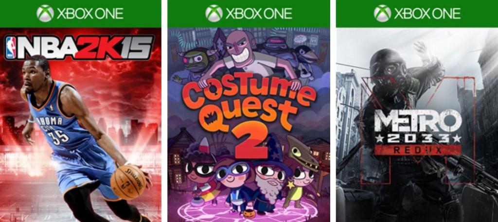 Xbox Live June Deals