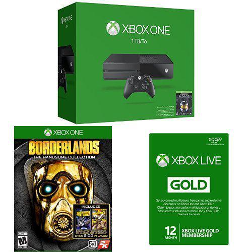 Xbox Amazon Prime Deal