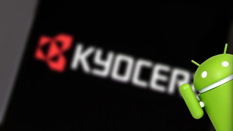 kyocera-android