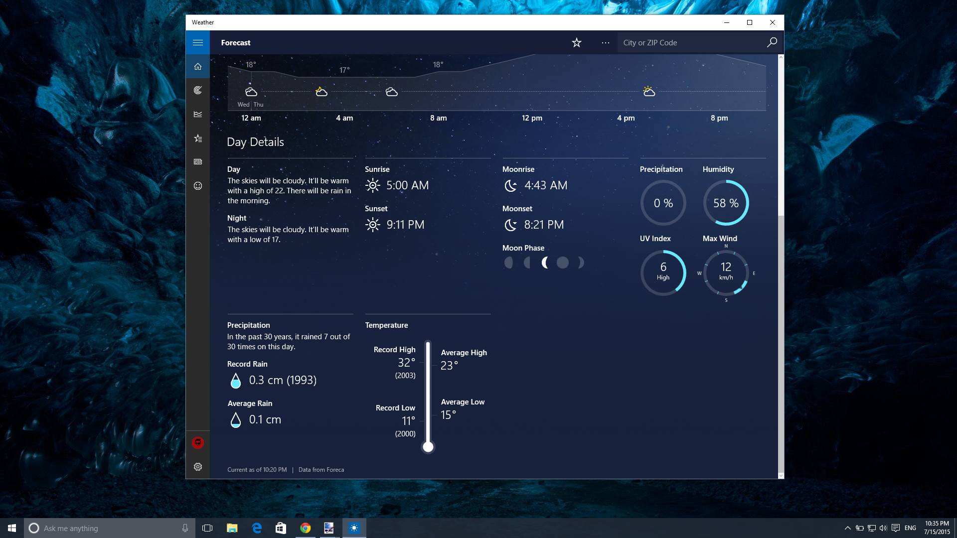 Hands-on with Windows 10 Build 10240 (RTM) 4